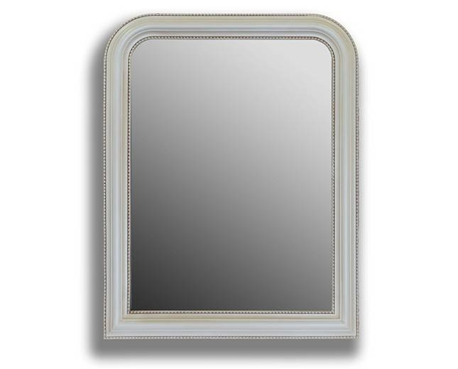 Inspiration about Overmantle Mirrors In White Overmantle Mirrors (#16 of 30)
