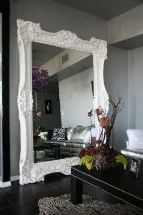 Popular Photo of Huge Floor Mirrors