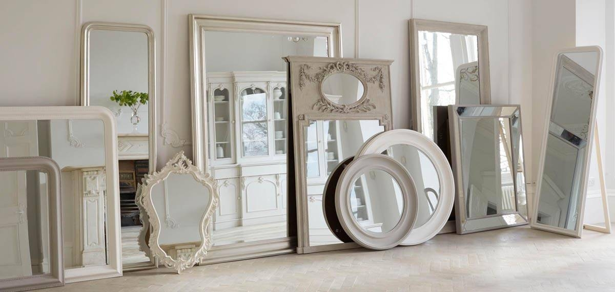 Oversized Wall Mirrors – Home Wall Art & Shelves Inside Huge Wall Mirrors (#30 of 30)