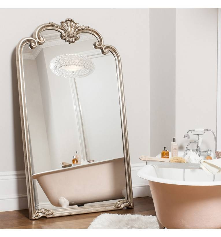 Oversized Wall Mirrors | Inovodecor Throughout Large Ornamental Mirrors (View 15 of 15)