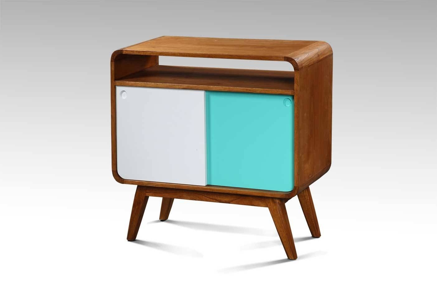 Pasion For Retro – Mia Casa – Dress Up Your Home Throughout Retro Sideboards (#9 of 20)
