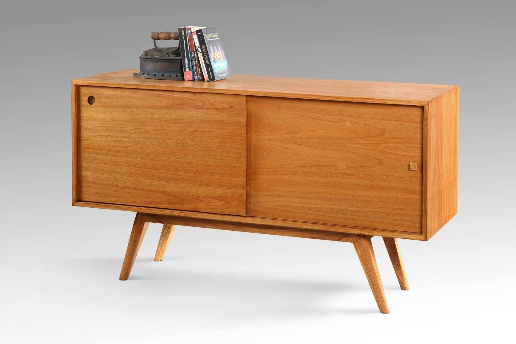 Pasion For Retro – Mia Casa – Dress Up Your Home With Retro Sideboards (#11 of 20)