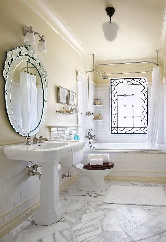Peaceful Ideas Victorian Bathroom Mirrors Best 25 Victorian Ideas Regarding Victorian Style Mirrors For Bathrooms (View 4 of 20)