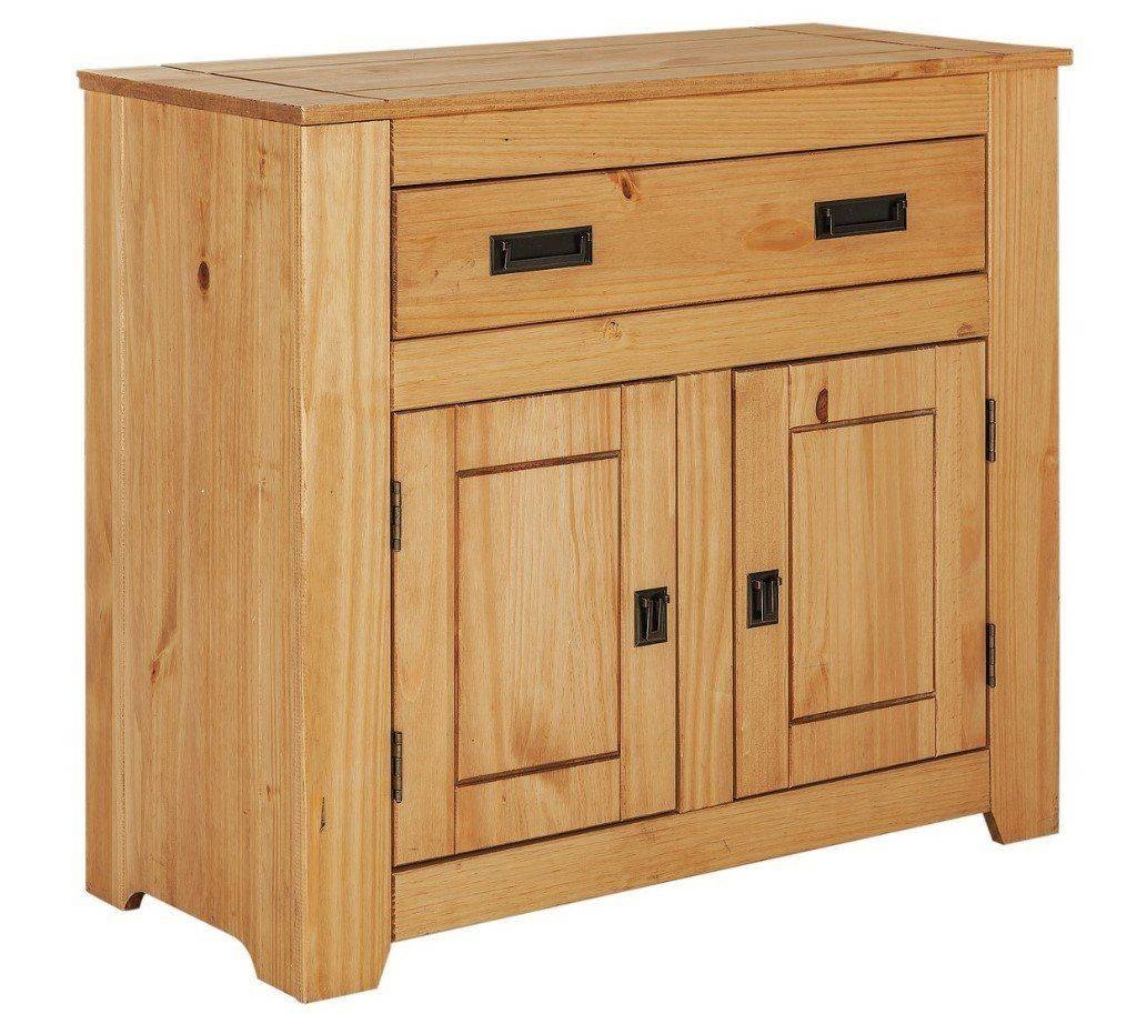 Penton Sideboard Solid Pine Ready Assembled New!! | In Telford Inside Ready Assembled Sideboards (#15 of 20)