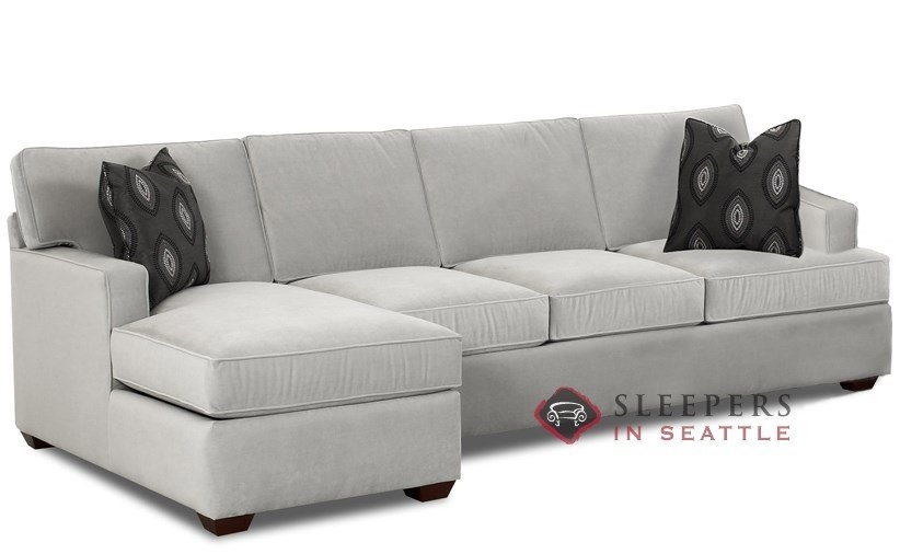 Perfect Sectional Sofa With Sleeper And Chaise 80 On Mini Sofa Regarding Mini Sofa Sleepers (#13 of 15)
