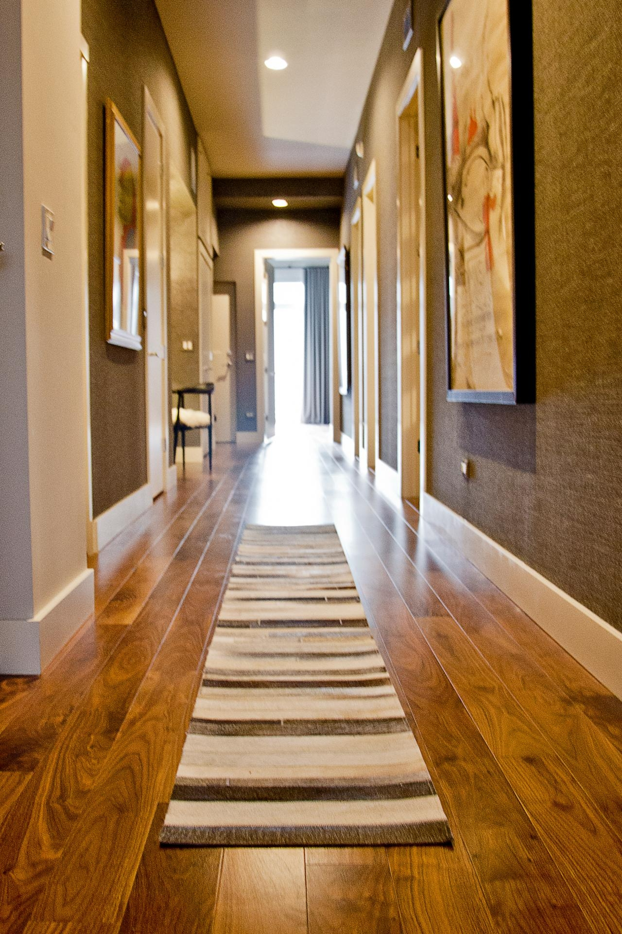 Photo Page Hgtv Throughout Rug Runners For Hardwood Floors (View 18 of 20)
