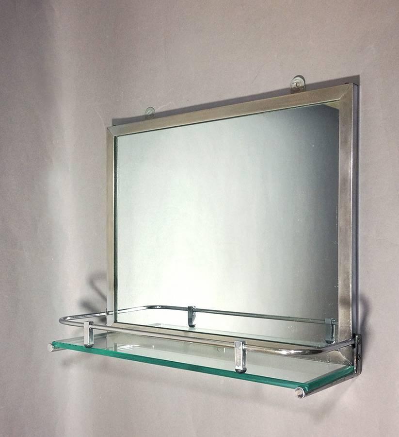Pics Photos Deco Mirrors Bathroom Mirrors Art Deco, Art Deco Intended For Deco Bathroom Mirrors (#18 of 20)