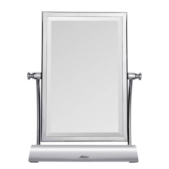 Popular Photo of Free Standing Dressing Table Mirrors