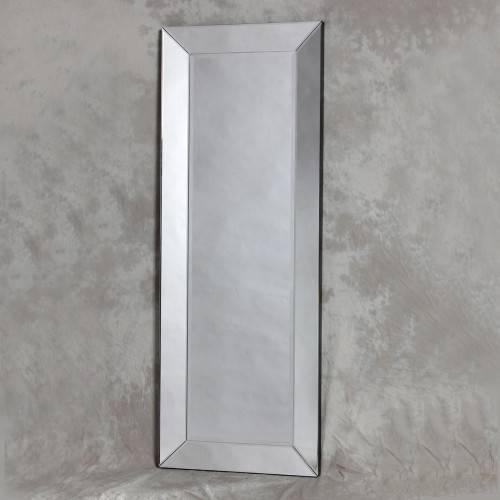 Plain Venetian Mirror Inside Tall Venetian Mirrors (#11 of 20)