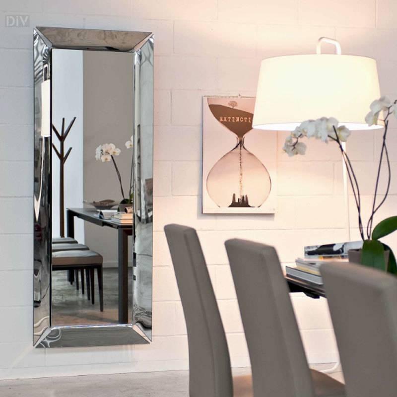 Pleasure Long Mirror. Mirrors. Occasional : Calligaris (#28 of 30)