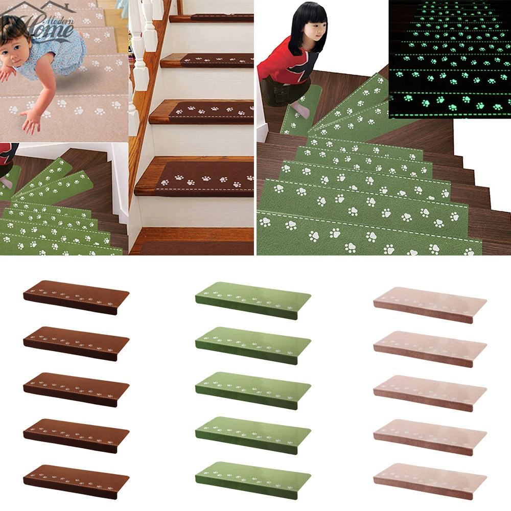 Popular Carpet Stairs Treads Buy Cheap Carpet Stairs Treads Lots In Stair Tread Carpet Adhesive (#18 of 20)