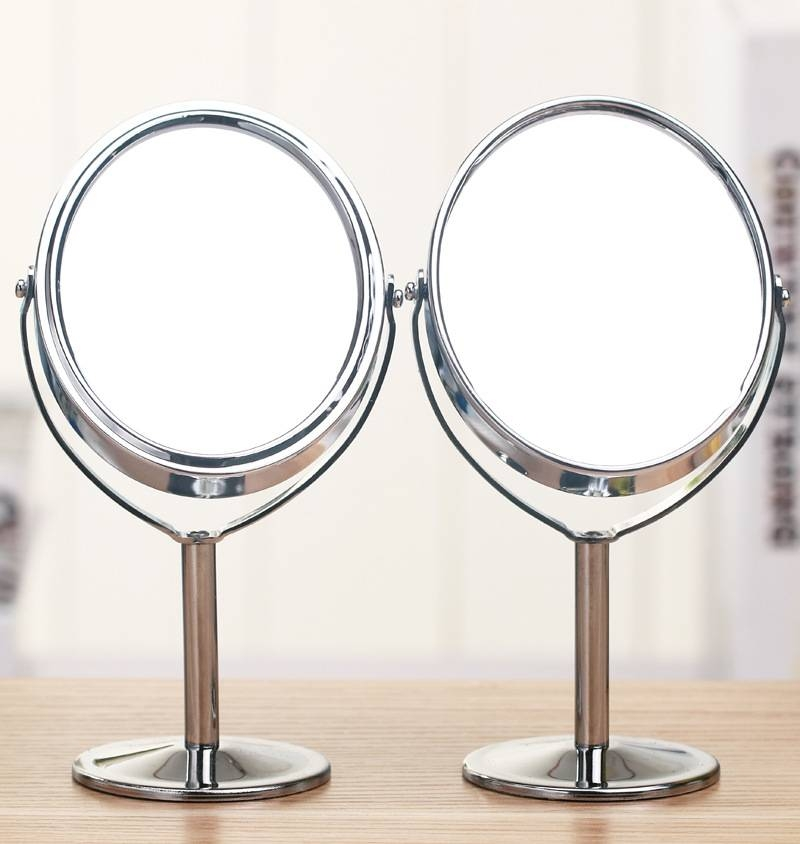 Popular Free Standing Dressing Table Mirror Buy Cheap Free Throughout Mirrors On Stand For Dressing Table (#27 of 30)