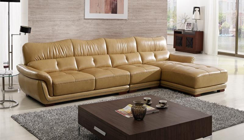 Popular Leather Lounge Set Buy Cheap Leather Lounge Set Lots From Throughout Leather Lounge Sofas (View 7 of 15)