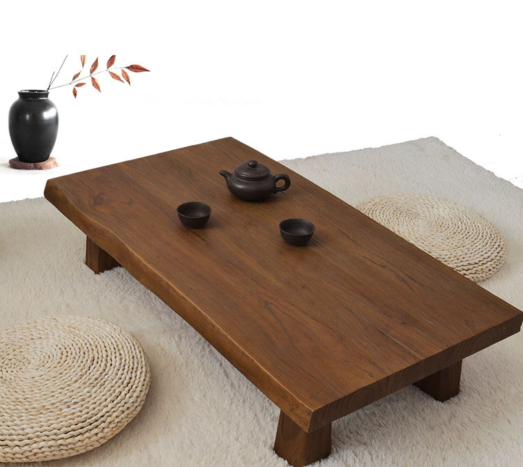 Popular Low Wood Coffee Table Buy Cheap Low Wood Coffee Table Lots With Low Sofa Tables (#11 of 15)