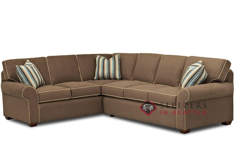 Popular Of Sectional Sofas With Sleepers Sofa Beds Design Intended For Sleeper Sectional Sofas (#7 of 15)