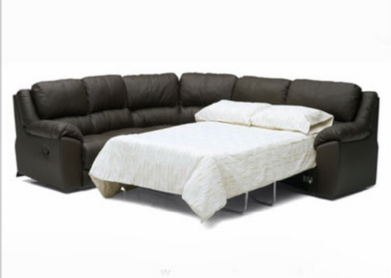 Popular Of Sleeper Sectional Sofas Exceptional Sleeper Sectional In Sleeper Sectional Sofas (View 5 of 15)