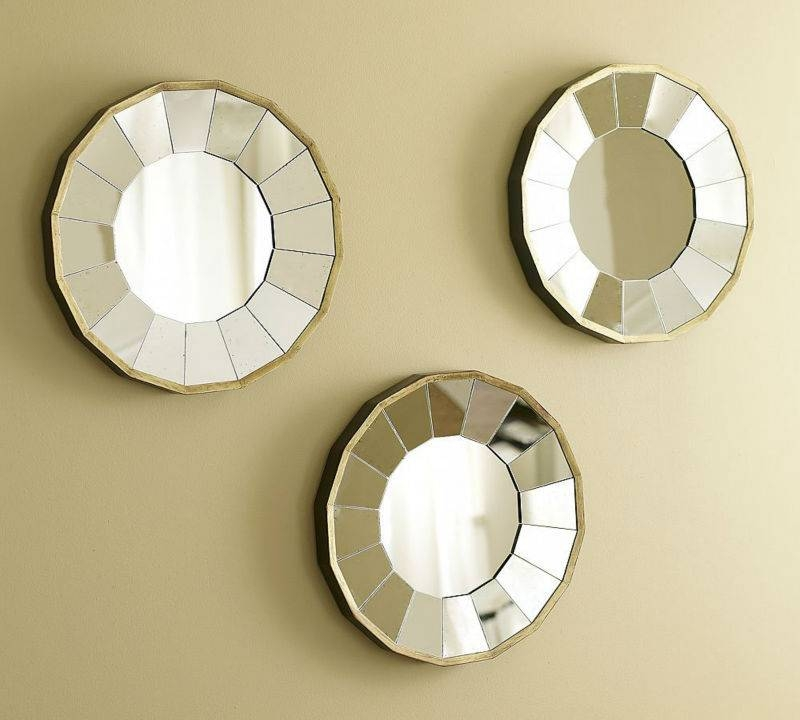 Popular Round Decorative Mirrors Buy Cheap Round Decorative Intended For Decorative Round Mirrors (View 22 of 30)