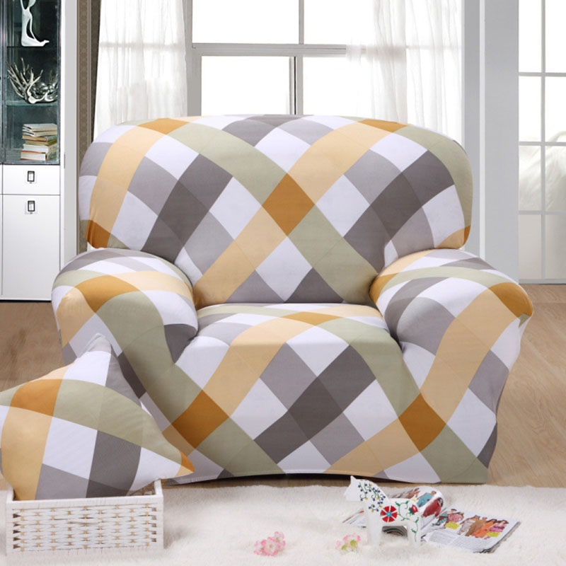 Popular Sofa Slipcover Buy Cheap Sofa Slipcover Lots From China Regarding Slipcovers For Sofas And Chairs (#11 of 15)
