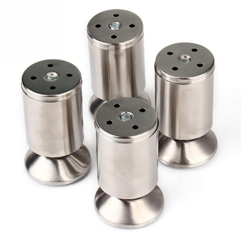 Popular Stainless Furniture Legs Buy Cheap Stainless Furniture Within Adjustable Sofa Legs (#14 of 15)