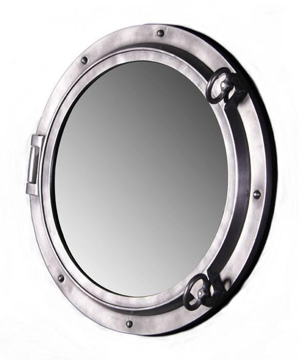 Porthole Windows Porthole Mirrors Largest Selection Ships Port Holes Regarding Porthole Mirrors (#23 of 30)