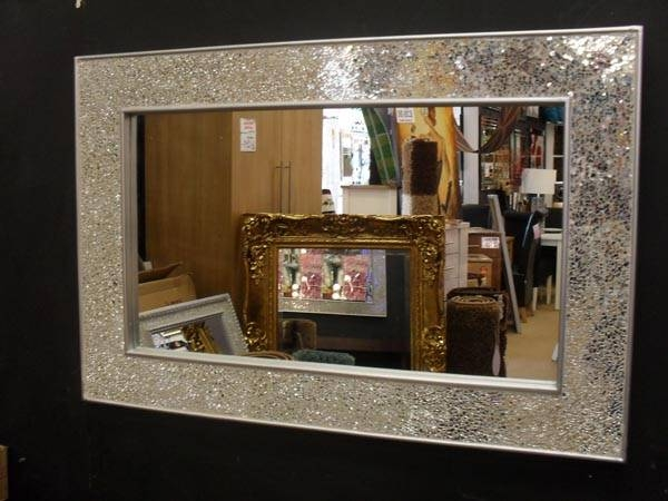Premier Collections!, Interior Furnishings Contemporary Dining Regarding Large Mosaic Mirrors (#26 of 30)