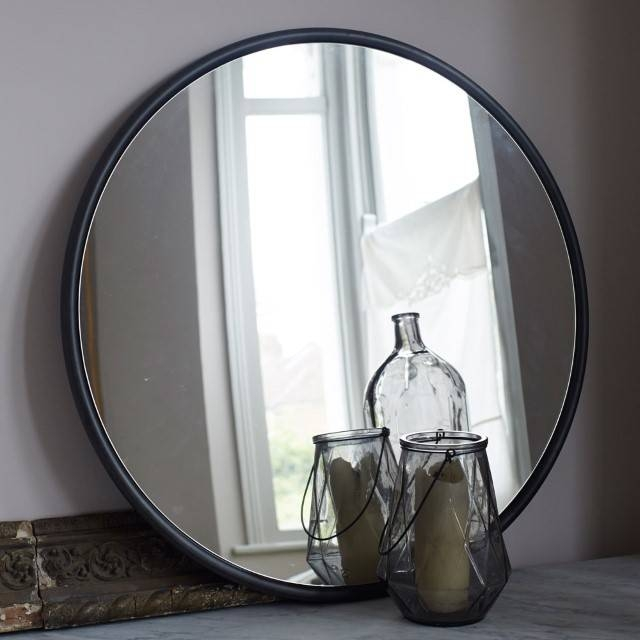 Product Recalls | Graham And Green Intended For Large Black Round Mirrors (#27 of 30)