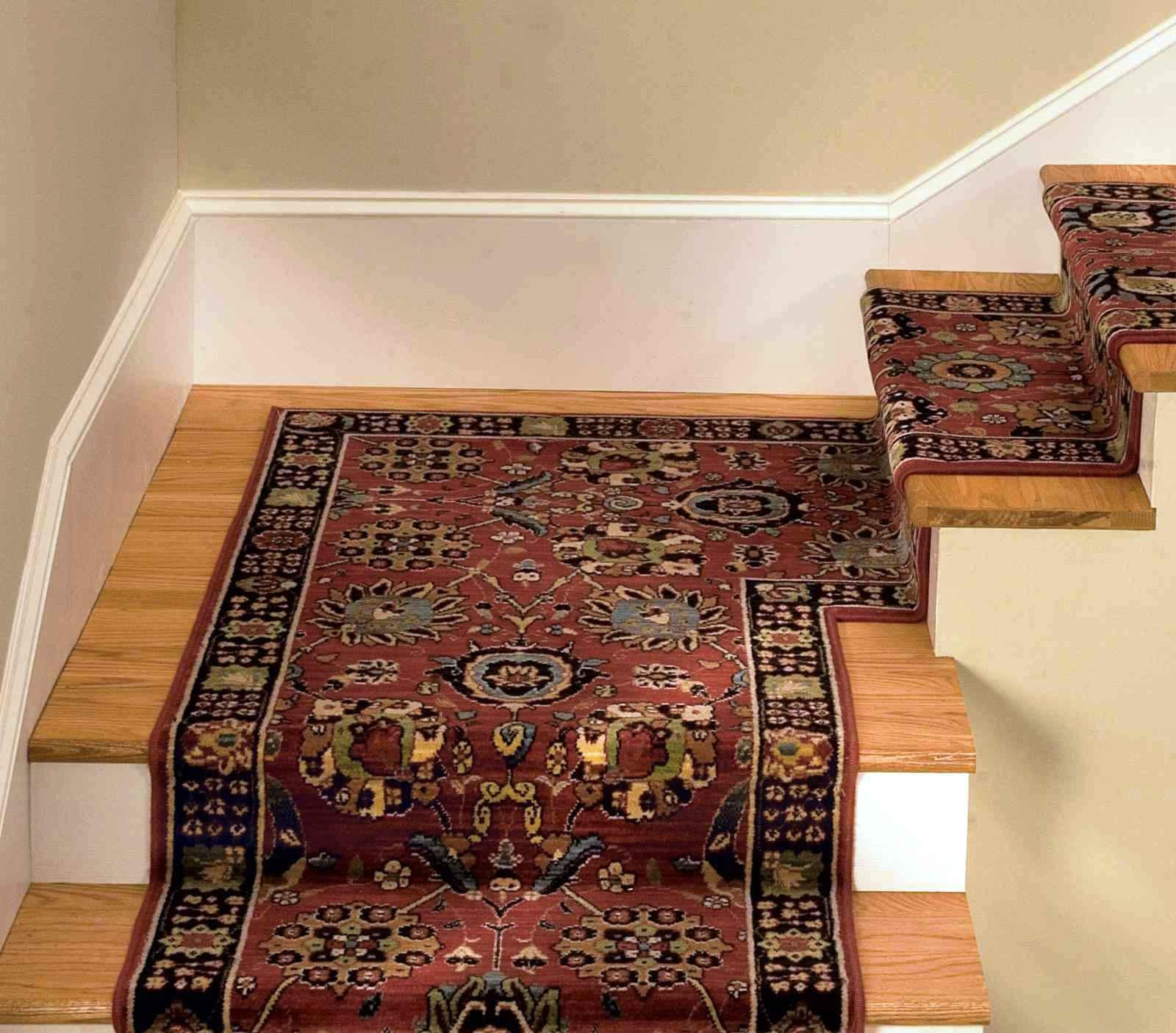 Project Ideas Runner Rugs The Foot Interesting Stair Hallway With Hallway Runners (#19 of 20)