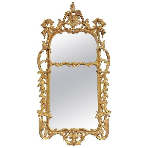 Raymond Horneman – The Uk's Premier Antiques Portal – Online Galleries For Rococo Style Mirrors (#21 of 30)