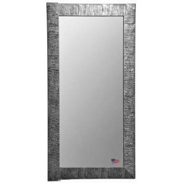 Rayne Mirrors Jovie Jane R034T Sarfari Silver Tall Wall Mirror With Tall Silver Mirrors (#11 of 20)
