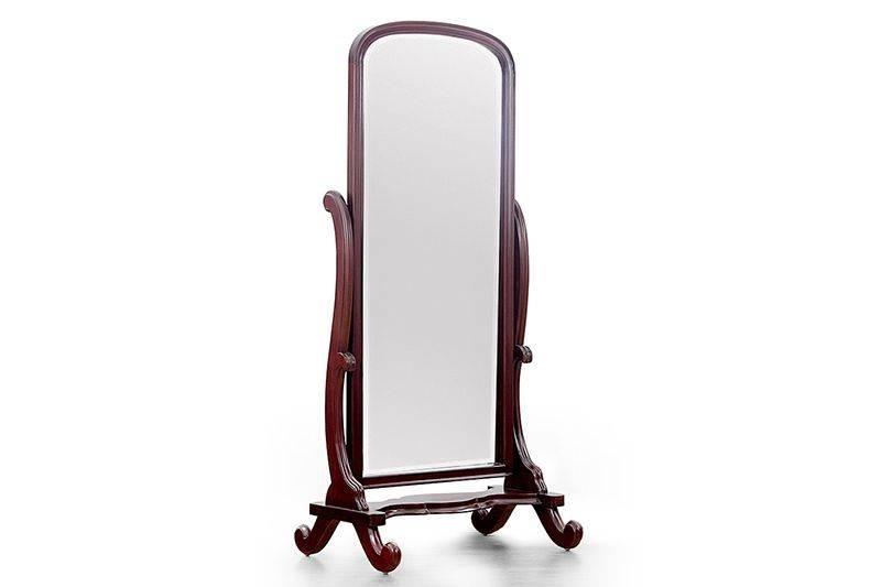 Reclaimed Wood | Recycle Teak | Teak Furniture: Mirrors, Vanities Throughout Victorian Standing Mirrors (#24 of 30)