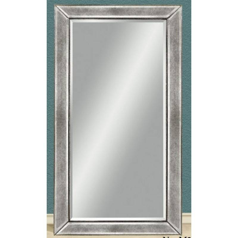 Rectangle Wall Mirror – Home Wall Art & Shelves For Silver Rectangular Bathroom Mirrors (#13 of 20)