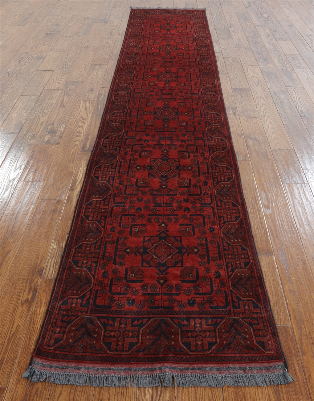 Red Rug Runner Cievi Home Regarding Red Hallway Runners (View 11 of 20)
