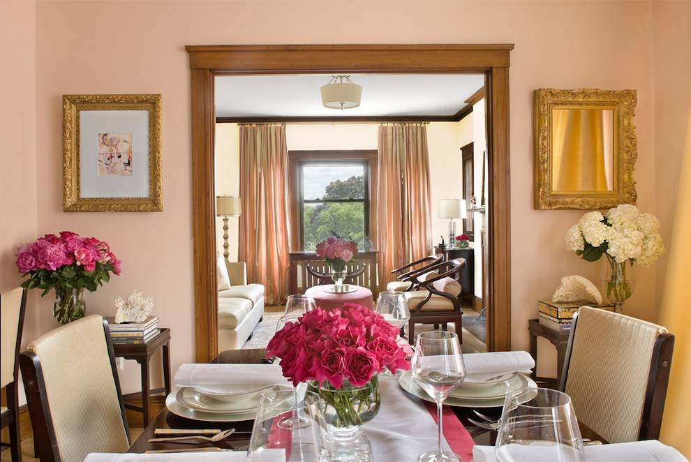 Remarkable French Wall Mirrors Decorating Ideas Images In For Landscape Wall Mirrors (#20 of 30)