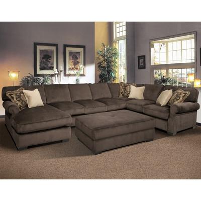 Remarkable Sleeper Sectional Sofas Sleeper Sofa Sectional Intended For Sleeper Sectional Sofas (#9 of 15)