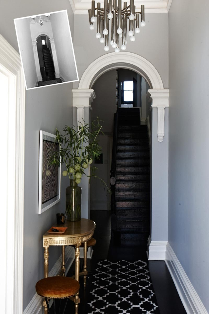 Renovate Or Refurbish The Chelsea Papers The Chelsea Papers Pertaining To Hallway Runners Black And White (#15 of 20)