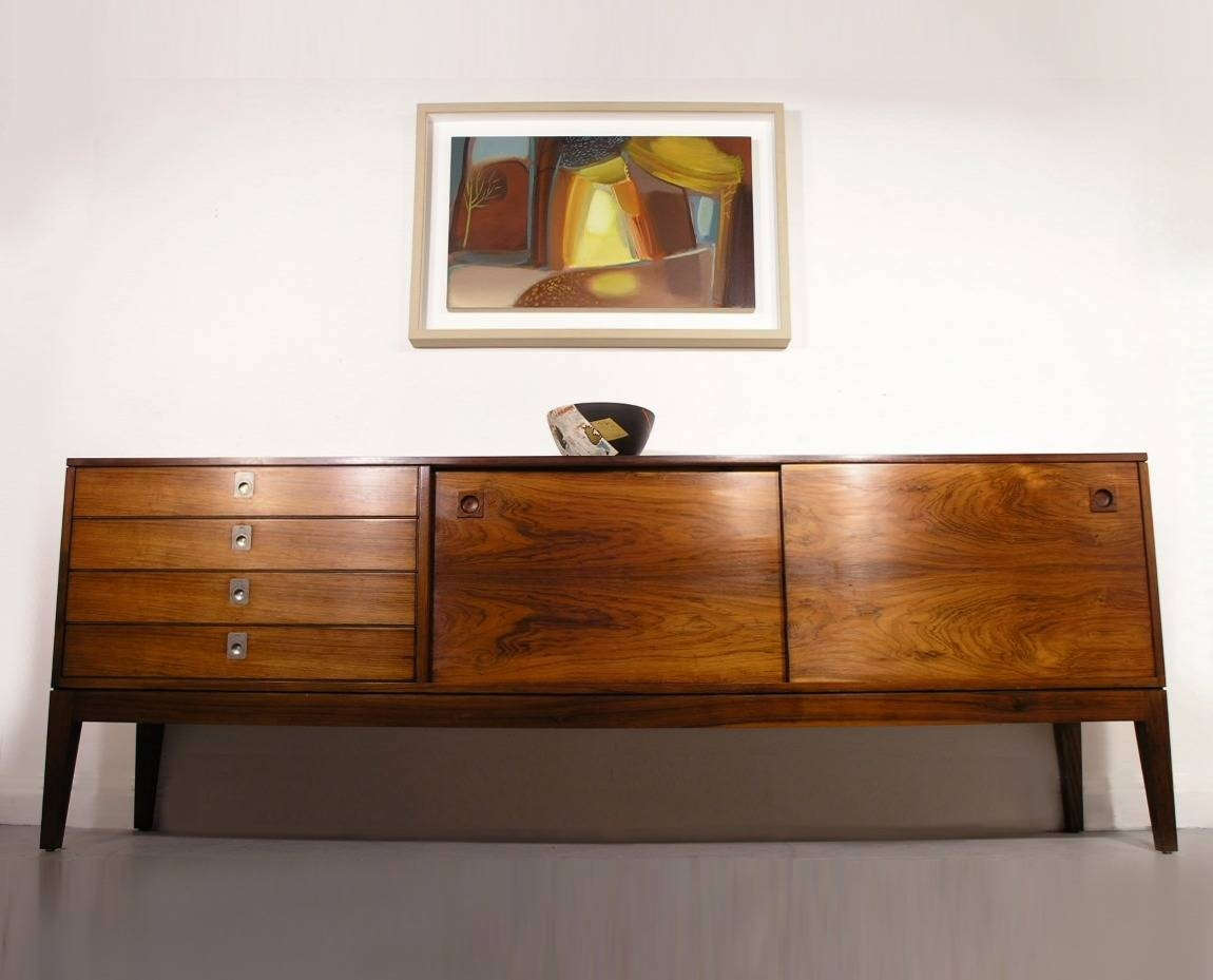 Retro Furniture Uk | Szolfhok With Regard To Retro Sideboards (#12 of 20)