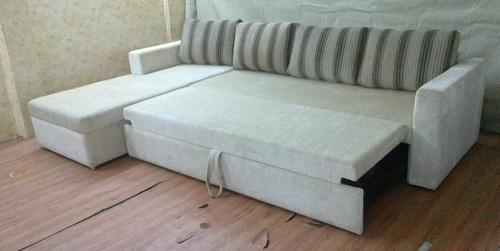 Retro Lounger Sofa Cum Bed In Naigaon Vasai Vasai Exporter And Within Sofa Lounger Beds (#10 of 15)