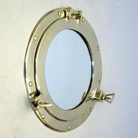 Robin's Dockside Shop – Portholes Intended For Porthole Mirrors (#25 of 30)