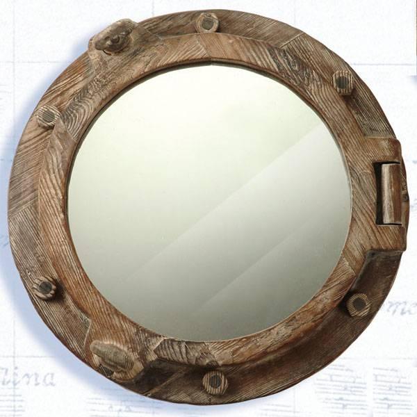 Robin's Dockside Shop – Portholes Pertaining To Porthole Style Mirrors (#14 of 20)