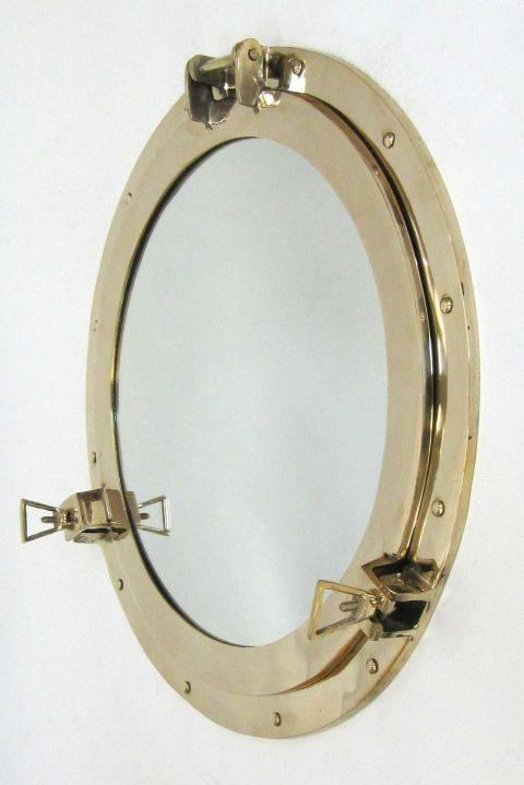 Robin's Dockside Shop – Portholes Regarding Porthole Style Mirrors (#15 of 20)