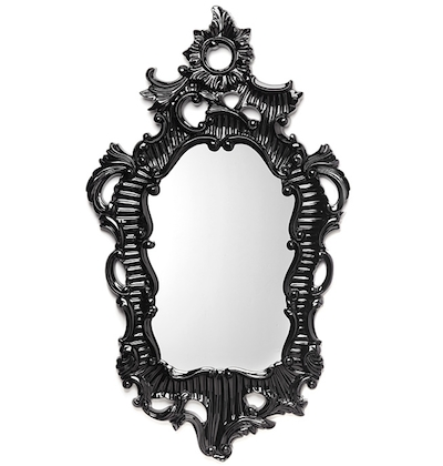 Rococo Mirror – Look 4 Less And Steals And Deals (#25 of 30)