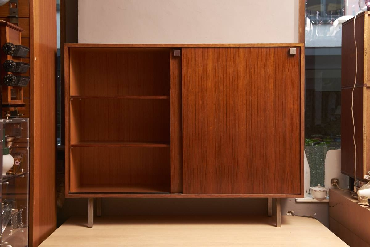 Rosewood High Sideboardalfred Hendrickx For Belform, 1968 For Intended For High Sideboard (View 15 of 20)
