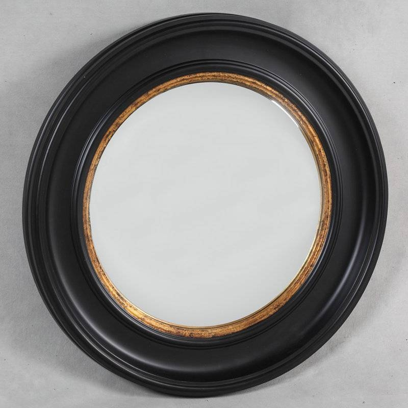 Round Convex Mirror – Large | Andy Thornton With Large Round Convex Mirrors (#24 of 30)