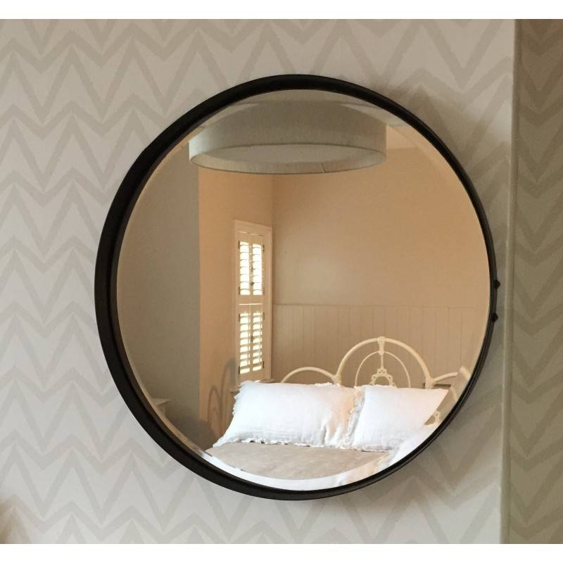 Round Mirrors – Steel Magnolias Furniture Ltd Intended For Round Mirrors (View 6 of 30)