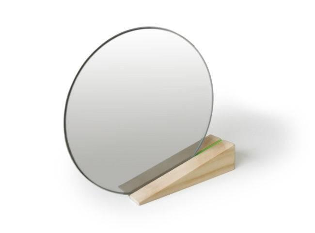 Round Table Mirror – Starrkingschool Regarding Free Standing Table Mirrors (#28 of 30)