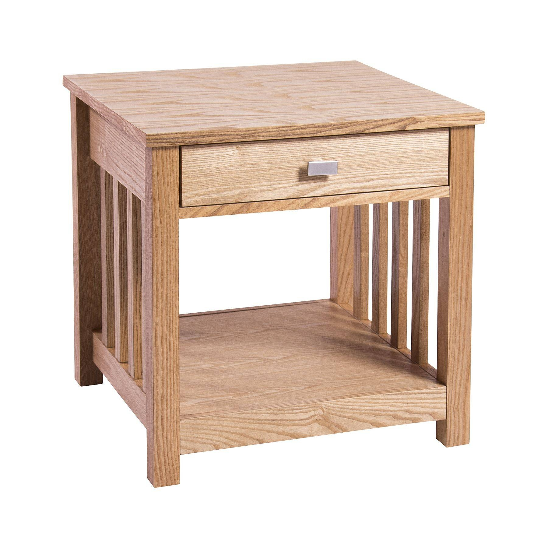 Royal Oak Living Room Bookcase Tv Unit Stand Coffee Lamp Nest Throughout Oak Sideboard Uk (View 12 of 20)