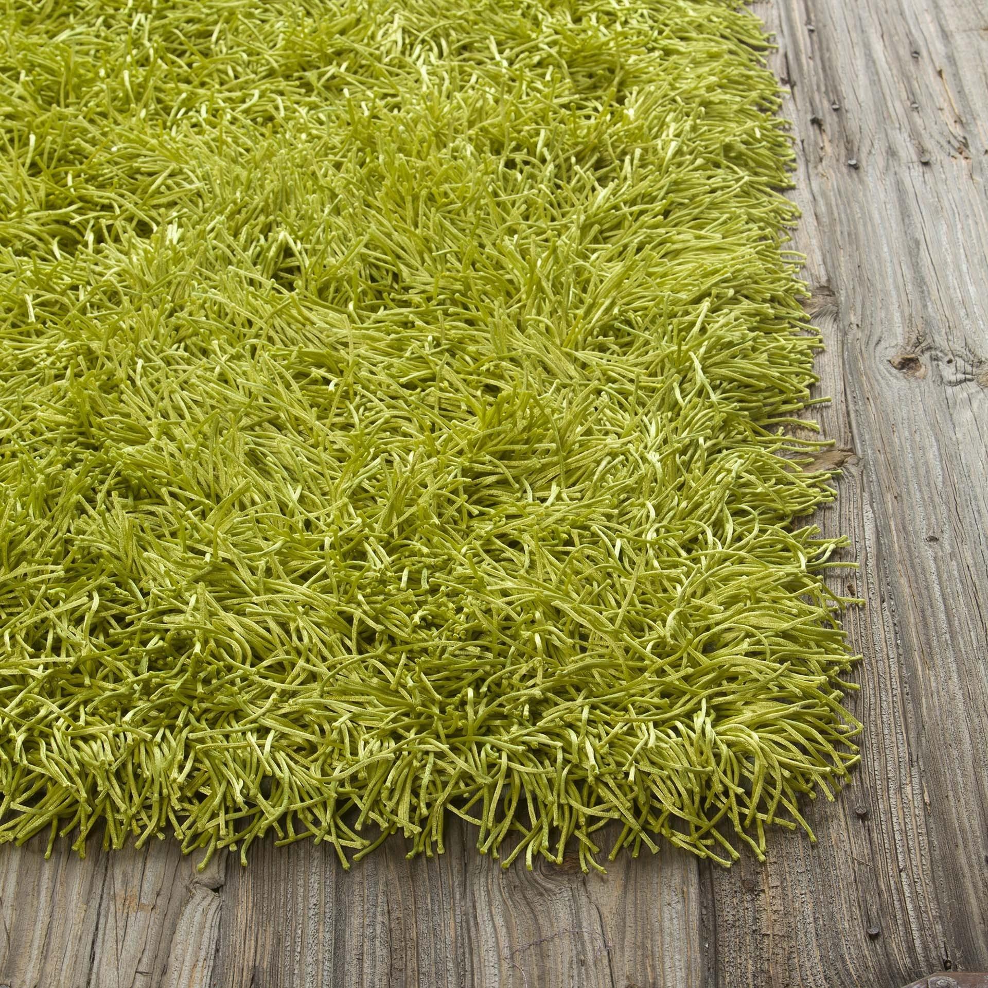 Rug Green Shaggy Rug Wuqiangco Regarding Rug Runners Green (View 10 of 20)