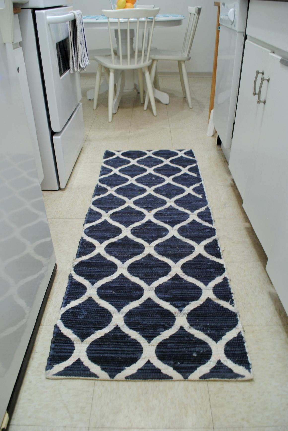 Popular Photo of Rug Runners For Kitchen