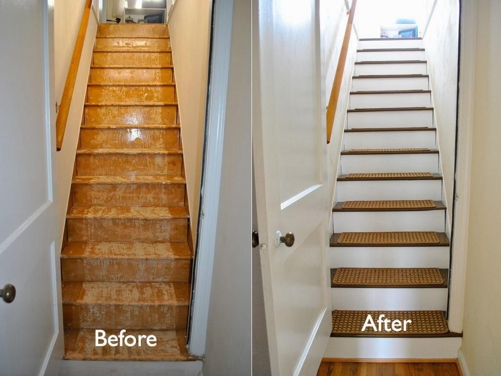 Rugs Carpet Stair Pads Carpet Stair Treads Pertaining To Carpet Stair Pads (#17 of 20)