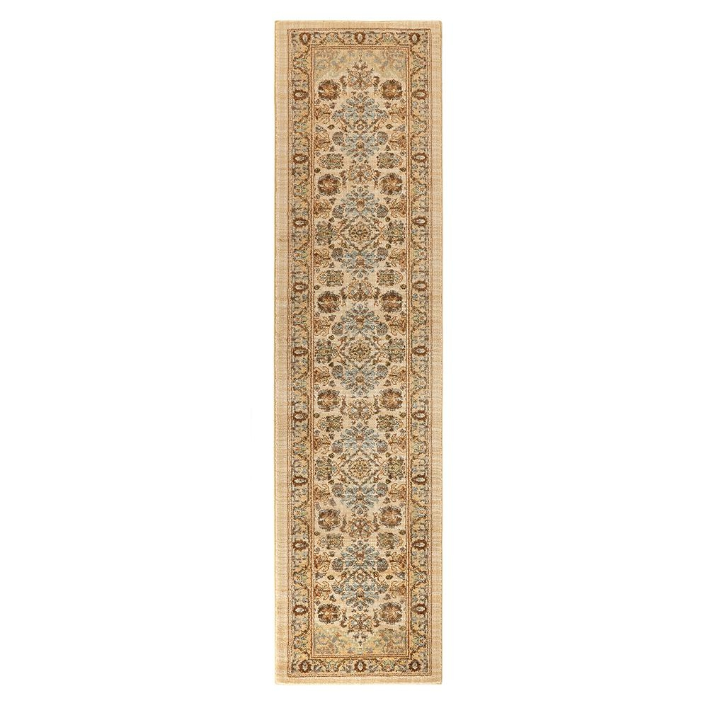 Runner Area Rugs Rugs The Home Depot With Hallway Runners 3× (#14 of 20)